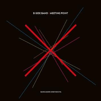 RECENZE: B-Side Band - Meeting Point