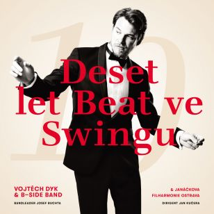 Deset let Beat ve Swingu / LP