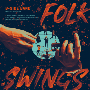 Folk Swings / LP